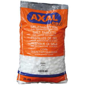 Axal Pro - Orange Salt bag